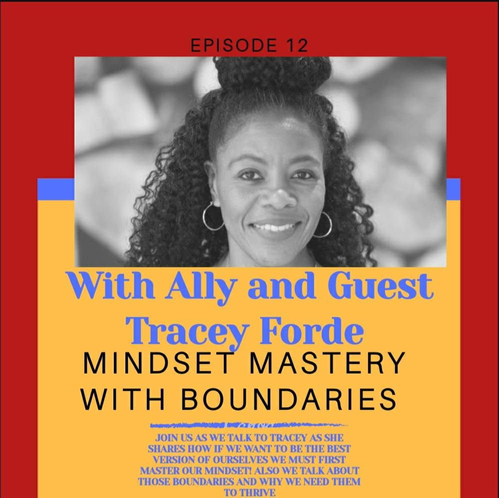 mindset mastery with boundaries