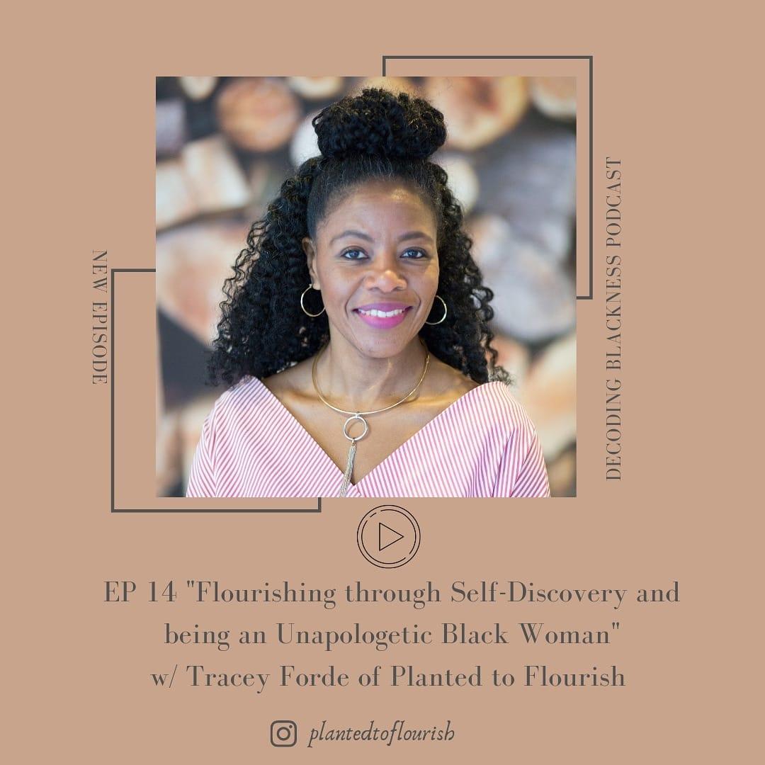 Tracey Forde trauma healing life coach